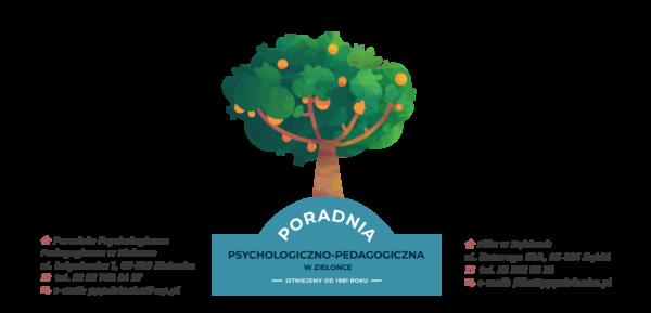 Poradnia Psychologiczno Pedagogiczna w Zielonce